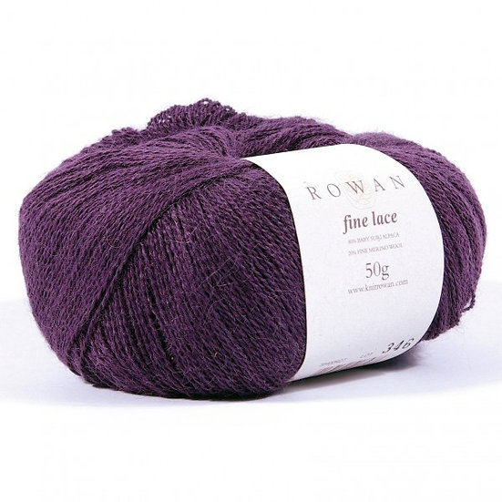 Rowan - Fine Lace - 927