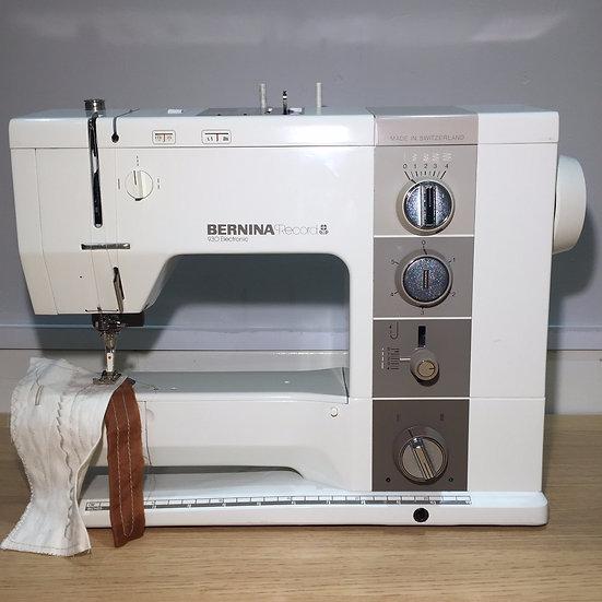 PRE-LOVED Bernina Record 930E
