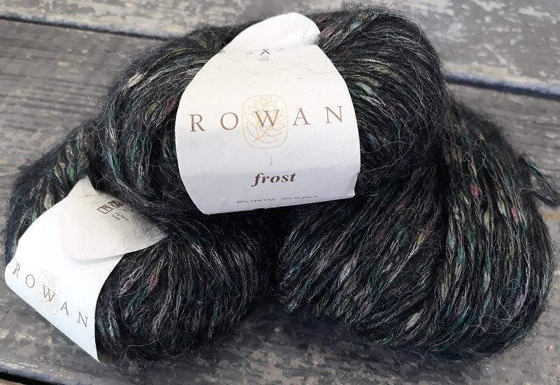 Rowan - Frost - 90