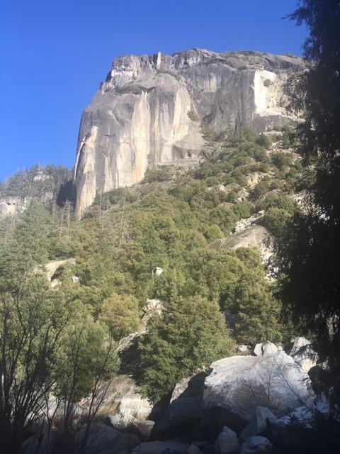 Yosimite National Park California