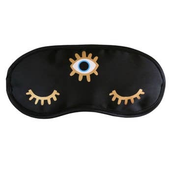 Third Eye Satin Sleep Mask