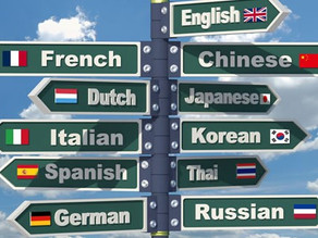 10 Foreign Phrases You Should Learn