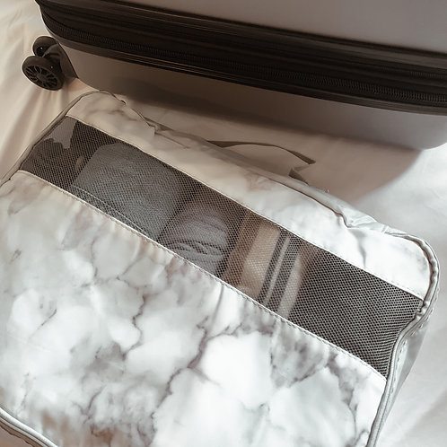 Marble Packing Cubes