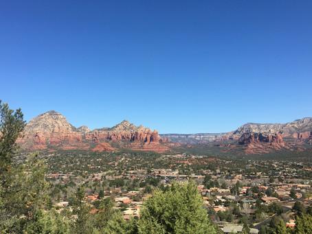 One Week in Arizona