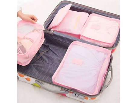 A Step-by-Step Guide to Using Packing Cubes