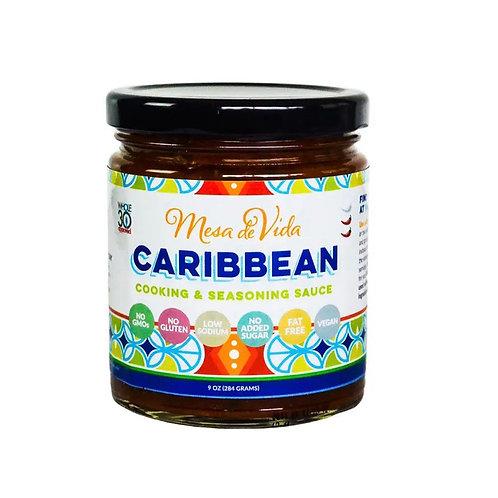 Mesa de Vida Caribbean Sauce