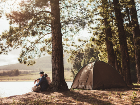 10 Must Haves for Beginner and Experienced Campers