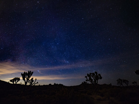 5 Outstanding Dark Sky Parks