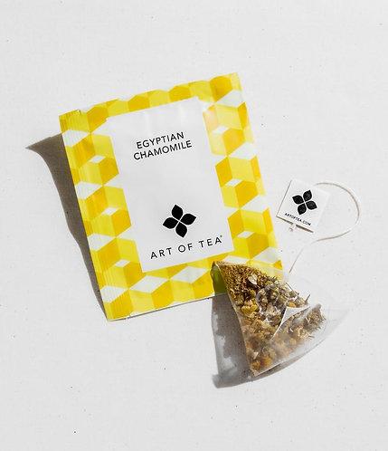 Egyptian Chamomile Tea Packet