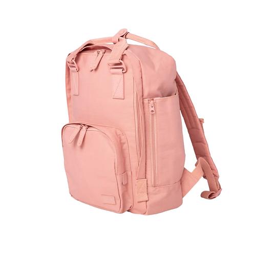 Cama Backpack in Pink