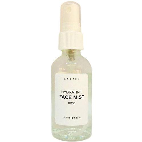 Rosé Hydrating Face Mist Toner