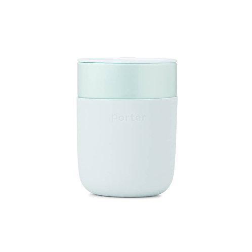 Light Blue W&P Porter Ceramic Mug 12oz