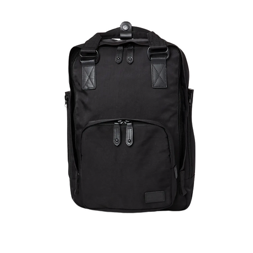 Cama Backpack in Black