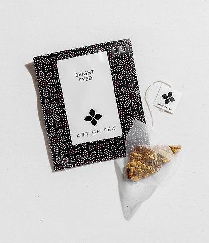 Caffeine Free Bright Eye Tea Packet