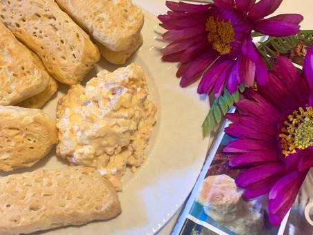 Recipes to Love: Carla Hall's Pimento Cheese