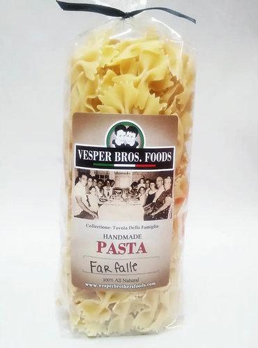 Vesper Bros. Farfalle Pasta