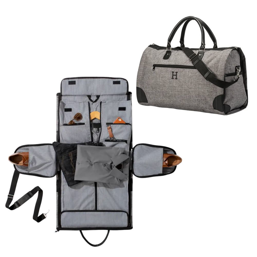 Garment/Duffel Bag