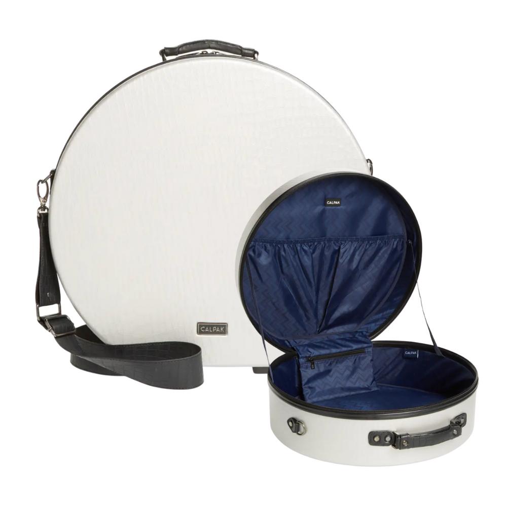 Large Hardcase Hat Box