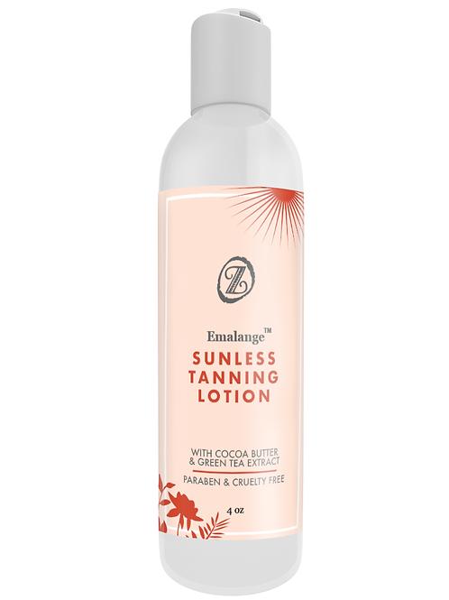 Emalange™ Sunless Tanning Lotion