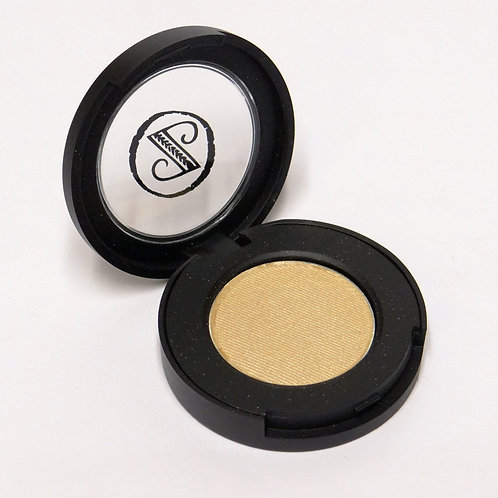 Mineral Eyeshadow in Champagne