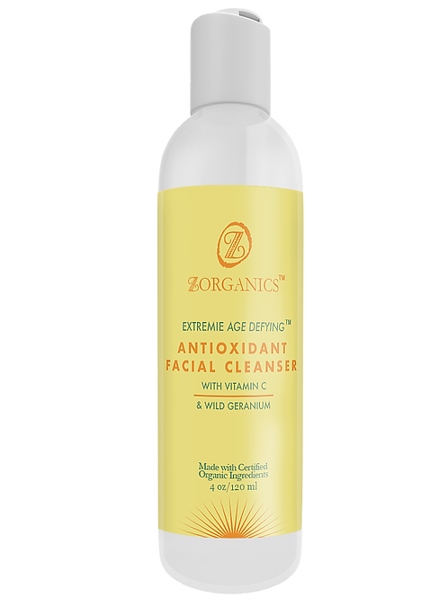 Extremie™ Facial Cleanser