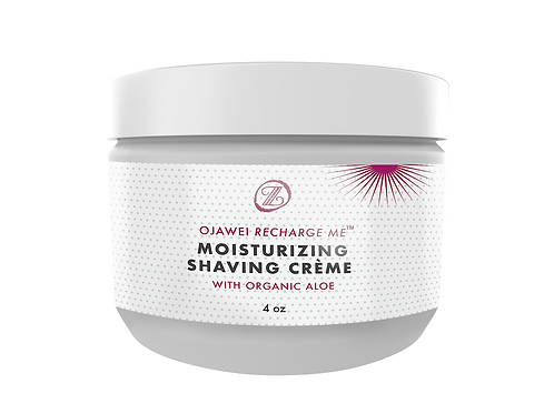 Ojawei™ Recharge Me Shaving Crème