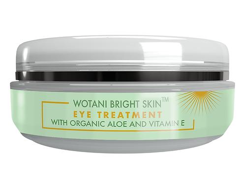 Wotani™ Bright Skin Eye Treatment