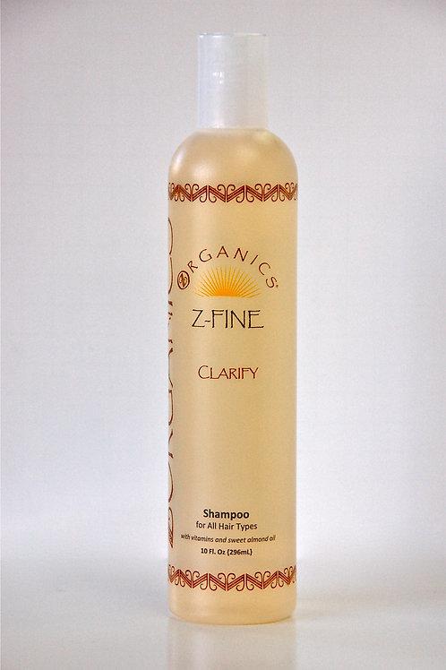 Z-Fine™ Clarify Shampoo