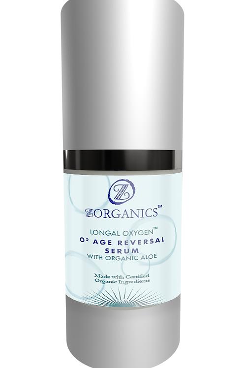 Longal™ Oxygen O² Age Reversal Serum
