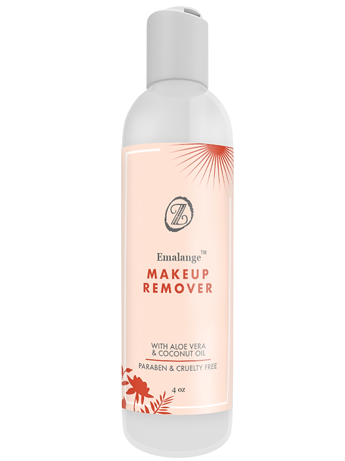 Emalange™ Makeup Remover