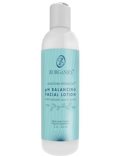 Malouwa™ Hydration pH Balancing Facial Lotion