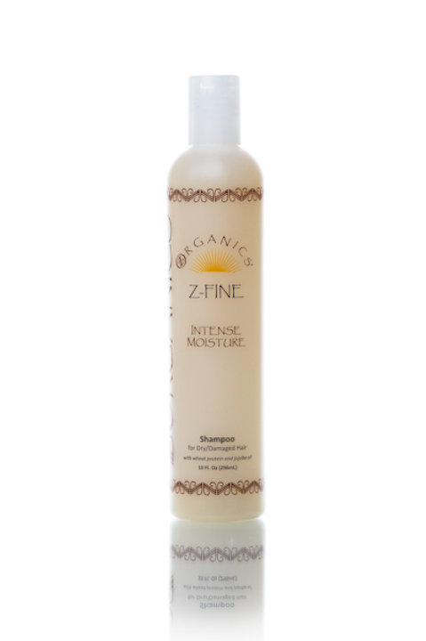Z-Fine™ Intense Moisture Shampoo