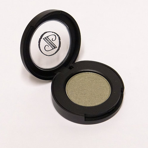 Mineral Eyeshadow in Lucky