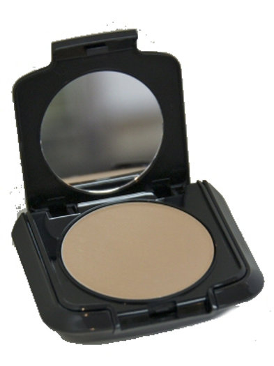 Dual Mineral Foundation in Latte