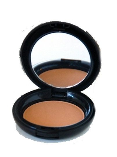 Dual Mineral Foundation in Goddess