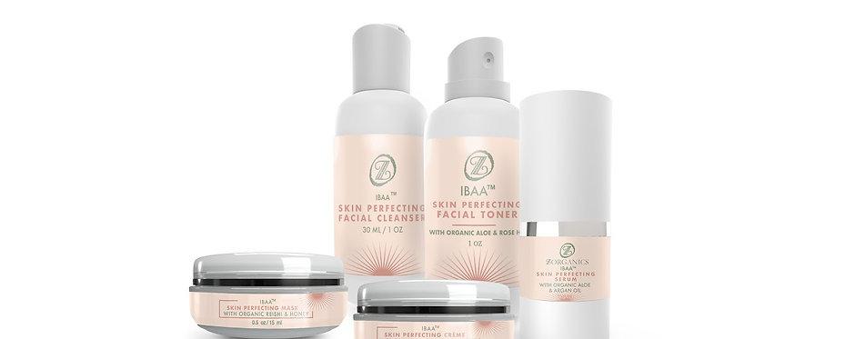 IBAA™ Skin Perfecting Facial Kit