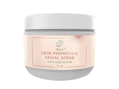 IBAA™ Skin Perfecting Facial Scrub