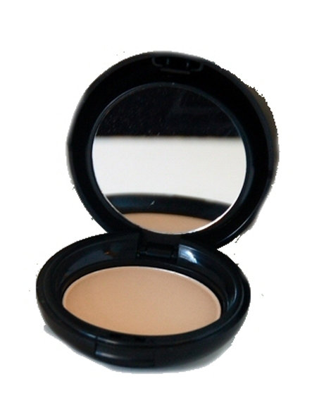 Dual Mineral Foundation in Ivory