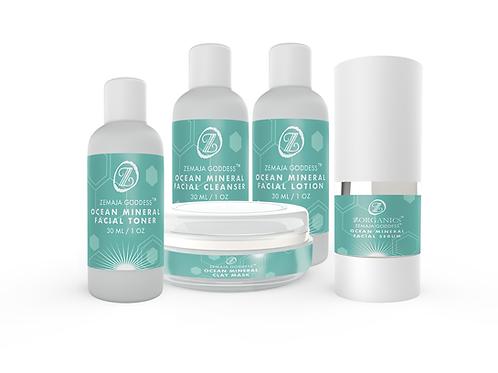 Zemaja™ Ocean Mineral Kit
