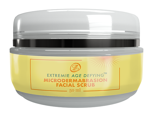 Extremie™ Age Defying Microdermabrasion Facial Scrub