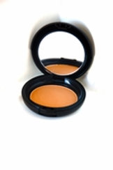 Dual Mineral Foundation in Caramel