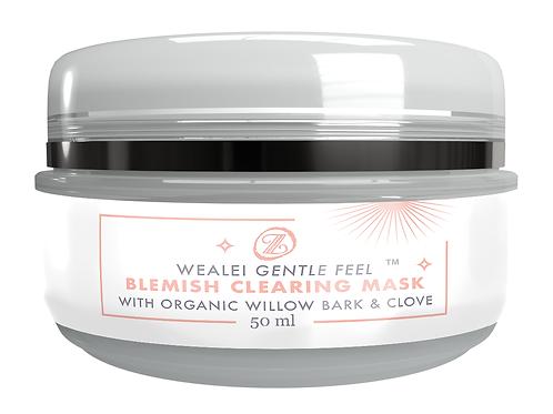 Wealei™ Gentle Feel Blemish Clearing Mask