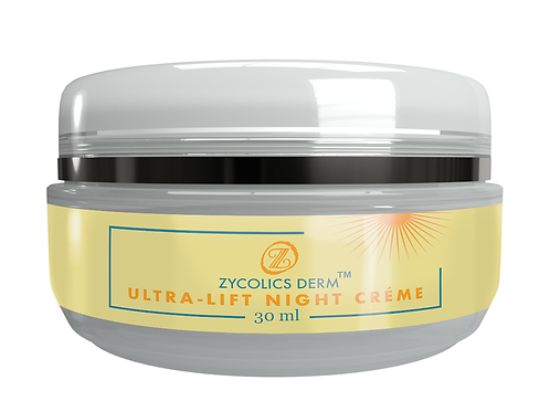 Zycolics™ Derm Ultra Lift Night Creme