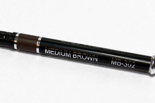Brow Pencil in Medium Brown