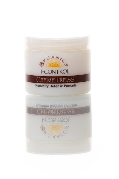 i-Control™ Crème Press Pomade