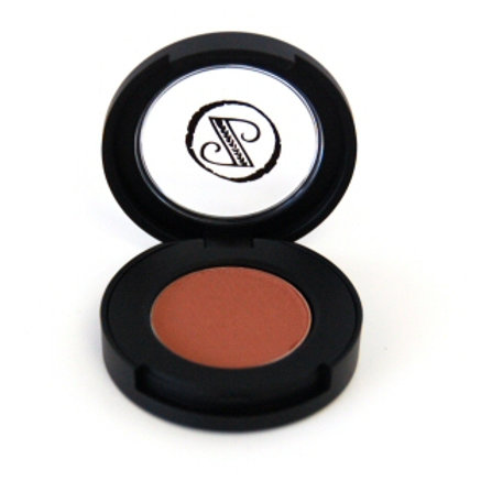 Mineral Eyeshadow in Milk Chocolate
