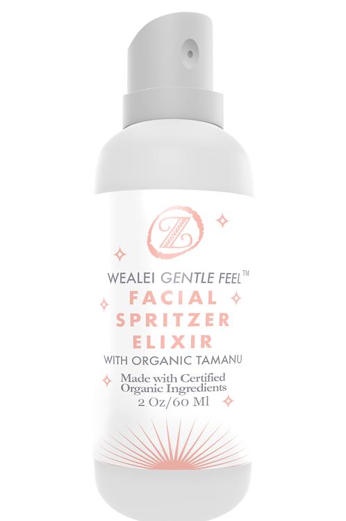 Wealei™ Gentle Feel Facial Spritzer Elixir