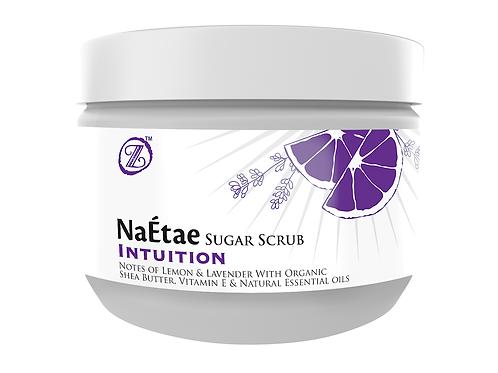 NaÉtae™ Chakras Sugar Scrub, Intuition