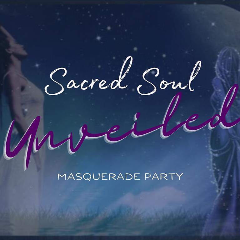 UNVEILED~ Masquerade Party