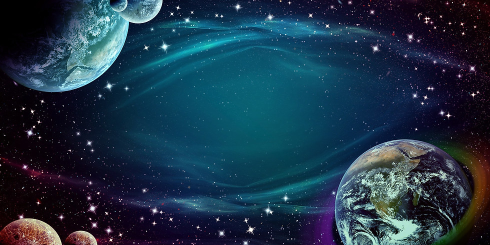 Cosmic Conversations